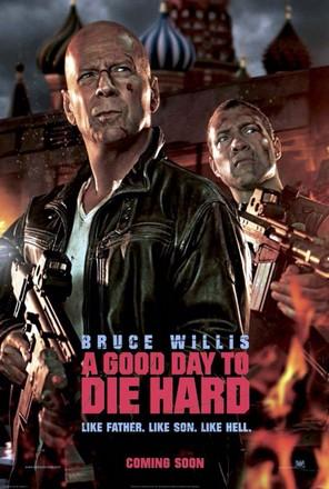 ดูหนัง A Good Day to Die Hard 5 วันมหาวินาศ คนอึดตายยาก ดูหนังออนไลน์ฟรี ดูหนังฟรี HD ชัด ดูหนังใหม่ชนโรง หนังใหม่ล่าสุด เต็มเรื่อง มาสเตอร์ พากย์ไทย ซาวด์แทร็ก ซับไทย หนังซูม หนังแอคชั่น หนังผจญภัย หนังแอนนิเมชั่น หนัง HD ได้ที่ movie24x.com