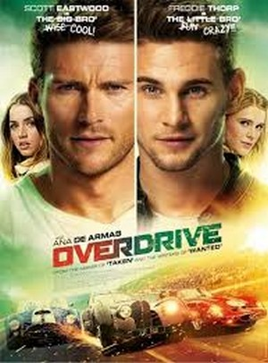 ดูหนัง Overdrive โจรกรรมซ่าส์ ล่าทะลุไมล์ ดูหนังออนไลน์ฟรี ดูหนังฟรี ดูหนังใหม่ชนโรง หนังใหม่ล่าสุด หนังแอคชั่น หนังผจญภัย หนังแอนนิเมชั่น หนัง HD ได้ที่ movie24x.com