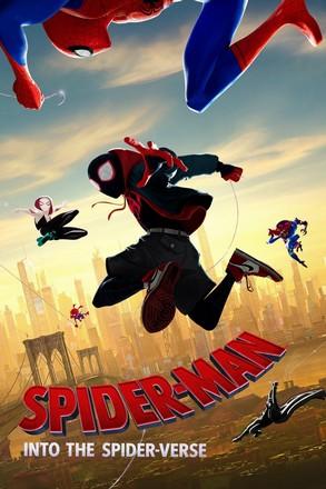 ดูหนัง Spider-Man Into the Spider-Verse สไปเดอร์-แมน ผงาดสู่จักรวาล-แมงมุม ดูหนังออนไลน์ฟรี ดูหนังฟรี ดูหนังใหม่ชนโรง หนังใหม่ล่าสุด หนังแอคชั่น หนังผจญภัย หนังแอนนิเมชั่น หนัง HD ได้ที่ movie24x.com