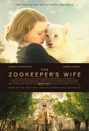 ดูหนัง The Zookeeper's Wife ฝ่าสงคราม กรงสมรภูมิ ดูหนังออนไลน์ฟรี ดูหนังฟรี ดูหนังใหม่ชนโรง หนังใหม่ล่าสุด หนังแอคชั่น หนังผจญภัย หนังแอนนิเมชั่น หนัง HD ได้ที่ movie24x.com