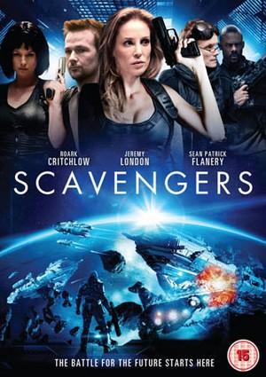 ดูหนัง Scavengers สกาเวนเจอร์ส ทีมสำรวจล้ำอนาคต ดูหนังออนไลน์ฟรี ดูหนังฟรี ดูหนังใหม่ชนโรง หนังใหม่ล่าสุด หนังแอคชั่น หนังผจญภัย หนังแอนนิเมชั่น หนัง HD ได้ที่ movie24x.com