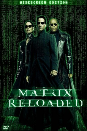 ดูหนัง The Matrix Reloaded 2 สงครามมนุษย์เหนือโลก ดูหนังออนไลน์ฟรี ดูหนังฟรี ดูหนังใหม่ชนโรง หนังใหม่ล่าสุด หนังแอคชั่น หนังผจญภัย หนังแอนนิเมชั่น หนัง HD ได้ที่ movie24x.com