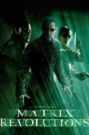 ดูหนัง The Matrix Revolutions 3 ปฏิวัติมนุษย์เหนือโลก ดูหนังออนไลน์ฟรี ดูหนังฟรี ดูหนังใหม่ชนโรง หนังใหม่ล่าสุด หนังแอคชั่น หนังผจญภัย หนังแอนนิเมชั่น หนัง HD ได้ที่ movie24x.com