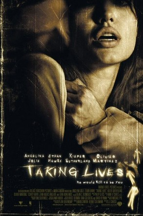 ดูหนัง Taking Lives สวมรอยฆ่า ดูหนังออนไลน์ฟรี ดูหนังฟรี HD ชัด ดูหนังใหม่ชนโรง หนังใหม่ล่าสุด เต็มเรื่อง มาสเตอร์ พากย์ไทย ซาวด์แทร็ก ซับไทย หนังซูม หนังแอคชั่น หนังผจญภัย หนังแอนนิเมชั่น หนัง HD ได้ที่ movie24x.com