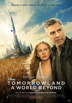 ดูหนัง Tomorrowland ผจญแดนอนาคต ดูหนังออนไลน์ฟรี ดูหนังฟรี HD ชัด ดูหนังใหม่ชนโรง หนังใหม่ล่าสุด เต็มเรื่อง มาสเตอร์ พากย์ไทย ซาวด์แทร็ก ซับไทย หนังซูม หนังแอคชั่น หนังผจญภัย หนังแอนนิเมชั่น หนัง HD ได้ที่ movie24x.com