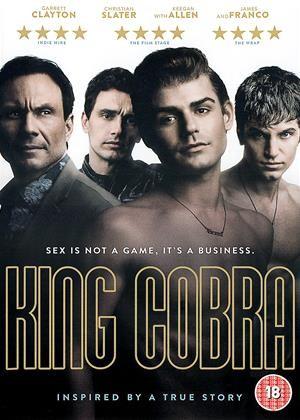 ดูหนัง King Cobra คิงคอบบ้า เปลื้องผ้าให้ฉาวโลก ดูหนังออนไลน์ฟรี ดูหนังฟรี HD ชัด ดูหนังใหม่ชนโรง หนังใหม่ล่าสุด เต็มเรื่อง มาสเตอร์ พากย์ไทย ซาวด์แทร็ก ซับไทย หนังซูม หนังแอคชั่น หนังผจญภัย หนังแอนนิเมชั่น หนัง HD ได้ที่ movie24x.com