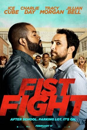 ดูหนัง Fist Fight ครูดุดวลเดือด ดูหนังออนไลน์ฟรี ดูหนังฟรี ดูหนังใหม่ชนโรง หนังใหม่ล่าสุด หนังแอคชั่น หนังผจญภัย หนังแอนนิเมชั่น หนัง HD ได้ที่ movie24x.com