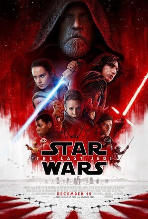 ดูหนัง Star Wars Episode 8 – The Last Jedi สตาร์ วอร์ส ปัจฉิมบทแห่งเจได ดูหนังออนไลน์ฟรี ดูหนังฟรี HD ชัด ดูหนังใหม่ชนโรง หนังใหม่ล่าสุด เต็มเรื่อง มาสเตอร์ พากย์ไทย ซาวด์แทร็ก ซับไทย หนังซูม หนังแอคชั่น หนังผจญภัย หนังแอนนิเมชั่น หนัง HD ได้ที่ movie24x.com