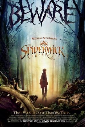 ดูหนัง The Spiderwick Chronicles ตำนานสไปเดอร์วิก เปิดคัมภีร์ข้ามมิติมหัศจรรย์ ดูหนังออนไลน์ฟรี ดูหนังฟรี ดูหนังใหม่ชนโรง หนังใหม่ล่าสุด หนังแอคชั่น หนังผจญภัย หนังแอนนิเมชั่น หนัง HD ได้ที่ movie24x.com