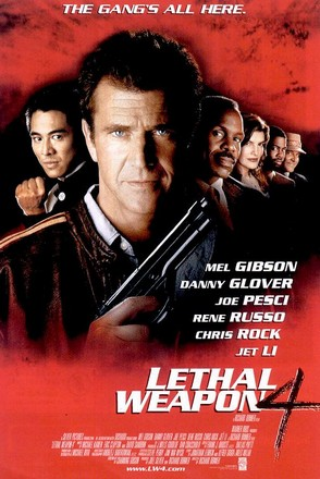 ดูหนัง Lethal Weapon 4 ริกก์ คนมหากาฬ ภาค 4 ดูหนังออนไลน์ฟรี ดูหนังฟรี HD ชัด ดูหนังใหม่ชนโรง หนังใหม่ล่าสุด เต็มเรื่อง มาสเตอร์ พากย์ไทย ซาวด์แทร็ก ซับไทย หนังซูม หนังแอคชั่น หนังผจญภัย หนังแอนนิเมชั่น หนัง HD ได้ที่ movie24x.com