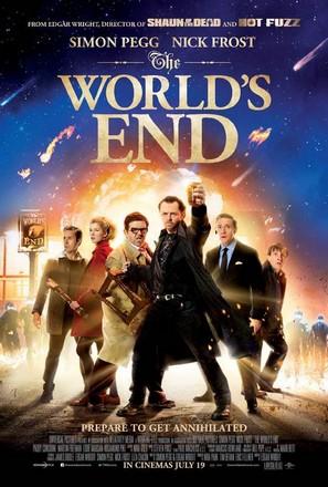 ดูหนัง The World's End ก๊วนรั่วกู้โลก ดูหนังออนไลน์ฟรี ดูหนังฟรี HD ชัด ดูหนังใหม่ชนโรง หนังใหม่ล่าสุด เต็มเรื่อง มาสเตอร์ พากย์ไทย ซาวด์แทร็ก ซับไทย หนังซูม หนังแอคชั่น หนังผจญภัย หนังแอนนิเมชั่น หนัง HD ได้ที่ movie24x.com