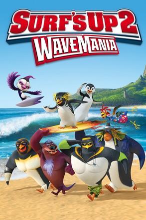 ดูหนัง Surf 's Up 2 Wave Mania เซิร์ฟอัพ ไต่คลื่นยักษ์ซิ่งสะท้านโลก 2 ดูหนังออนไลน์ฟรี ดูหนังฟรี HD ชัด ดูหนังใหม่ชนโรง หนังใหม่ล่าสุด เต็มเรื่อง มาสเตอร์ พากย์ไทย ซาวด์แทร็ก ซับไทย หนังซูม หนังแอคชั่น หนังผจญภัย หนังแอนนิเมชั่น หนัง HD ได้ที่ movie24x.com
