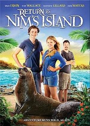 ดูหนัง Return to Nim's Island นิม ไอแลนด์ 2 ผจญภัยเกาะหรรษา ดูหนังออนไลน์ฟรี ดูหนังฟรี HD ชัด ดูหนังใหม่ชนโรง หนังใหม่ล่าสุด เต็มเรื่อง มาสเตอร์ พากย์ไทย ซาวด์แทร็ก ซับไทย หนังซูม หนังแอคชั่น หนังผจญภัย หนังแอนนิเมชั่น หนัง HD ได้ที่ movie24x.com
