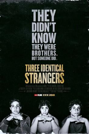 ดูหนัง Three Identical Strangers แฝด 3 ดูหนังออนไลน์ฟรี ดูหนังฟรี ดูหนังใหม่ชนโรง หนังใหม่ล่าสุด หนังแอคชั่น หนังผจญภัย หนังแอนนิเมชั่น หนัง HD ได้ที่ movie24x.com