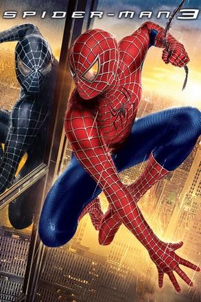 ดูหนัง Spider Man 3 ไอ้แมงมุม 3 ดูหนังออนไลน์ฟรี ดูหนังฟรี ดูหนังใหม่ชนโรง หนังใหม่ล่าสุด หนังแอคชั่น หนังผจญภัย หนังแอนนิเมชั่น หนัง HD ได้ที่ movie24x.com