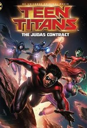 ดูหนัง Teen Titans The Judas Contract ทีนไททั่นส์ ดูหนังออนไลน์ฟรี ดูหนังฟรี ดูหนังใหม่ชนโรง หนังใหม่ล่าสุด หนังแอคชั่น หนังผจญภัย หนังแอนนิเมชั่น หนัง HD ได้ที่ movie24x.com