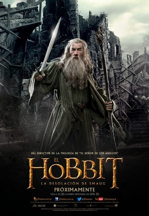 ดูหนัง The Hobbit 2 The Desolation of Smaug ดินแดนเปลี่ยวร้างของสม็อค ดูหนังออนไลน์ฟรี ดูหนังฟรี ดูหนังใหม่ชนโรง หนังใหม่ล่าสุด หนังแอคชั่น หนังผจญภัย หนังแอนนิเมชั่น หนัง HD ได้ที่ movie24x.com