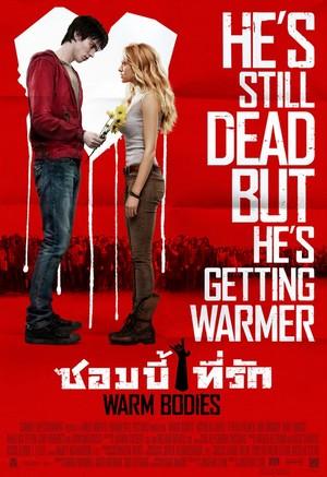 ดูหนัง Warm Bodies ซอมบี้ที่รัก มาสเตอร์ 4K ดูหนังออนไลน์ฟรี ดูหนังฟรี ดูหนังใหม่ชนโรง หนังใหม่ล่าสุด หนังแอคชั่น หนังผจญภัย หนังแอนนิเมชั่น หนัง HD ได้ที่ movie24x.com