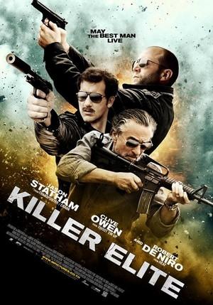 ดูหนัง Killer Elite 3 โคตรโหดพันธุ์ดุ ดูหนังออนไลน์ฟรี ดูหนังฟรี HD ชัด ดูหนังใหม่ชนโรง หนังใหม่ล่าสุด เต็มเรื่อง มาสเตอร์ พากย์ไทย ซาวด์แทร็ก ซับไทย หนังซูม หนังแอคชั่น หนังผจญภัย หนังแอนนิเมชั่น หนัง HD ได้ที่ movie24x.com