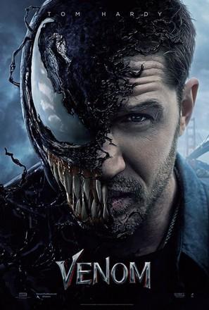 ดูหนัง Venom เวน่อม ดูหนังออนไลน์ฟรี ดูหนังฟรี ดูหนังใหม่ชนโรง หนังใหม่ล่าสุด หนังแอคชั่น หนังผจญภัย หนังแอนนิเมชั่น หนัง HD ได้ที่ movie24x.com