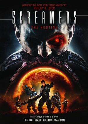 ดูหนัง Screamers The Hunting สครีมเมอร์ส อมนุษย์พันธุ์สังหาร ดูหนังออนไลน์ฟรี ดูหนังฟรี HD ชัด ดูหนังใหม่ชนโรง หนังใหม่ล่าสุด เต็มเรื่อง มาสเตอร์ พากย์ไทย ซาวด์แทร็ก ซับไทย หนังซูม หนังแอคชั่น หนังผจญภัย หนังแอนนิเมชั่น หนัง HD ได้ที่ movie24x.com