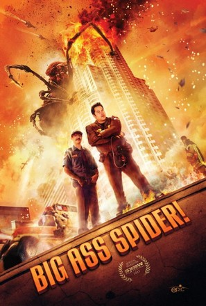ดูหนัง Big Ass Spider! โคตรแมงมุม ขยุ้มแอลเอ มาสเตอร์ 4K ดูหนังออนไลน์ฟรี ดูหนังฟรี ดูหนังใหม่ชนโรง หนังใหม่ล่าสุด หนังแอคชั่น หนังผจญภัย หนังแอนนิเมชั่น หนัง HD ได้ที่ movie24x.com