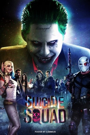 ดูหนัง Suicide Squad ทีมพลีชีพ มหาวายร้าย ดูหนังออนไลน์ฟรี ดูหนังฟรี ดูหนังใหม่ชนโรง หนังใหม่ล่าสุด หนังแอคชั่น หนังผจญภัย หนังแอนนิเมชั่น หนัง HD ได้ที่ movie24x.com