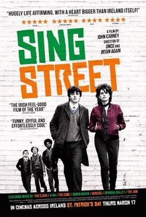 ดูหนัง Sing Street รักใครให้ร้องเพลงรัก ดูหนังออนไลน์ฟรี ดูหนังฟรี ดูหนังใหม่ชนโรง หนังใหม่ล่าสุด หนังแอคชั่น หนังผจญภัย หนังแอนนิเมชั่น หนัง HD ได้ที่ movie24x.com