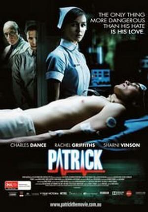 ดูหนัง Patrick คลินิกนรก ดูหนังออนไลน์ฟรี ดูหนังฟรี HD ชัด ดูหนังใหม่ชนโรง หนังใหม่ล่าสุด เต็มเรื่อง มาสเตอร์ พากย์ไทย ซาวด์แทร็ก ซับไทย หนังซูม หนังแอคชั่น หนังผจญภัย หนังแอนนิเมชั่น หนัง HD ได้ที่ movie24x.com