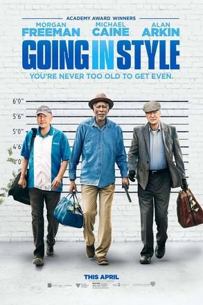 ดูหนัง Going in Style สามเก๋าปล้นเขย่าเมือง ดูหนังออนไลน์ฟรี ดูหนังฟรี ดูหนังใหม่ชนโรง หนังใหม่ล่าสุด หนังแอคชั่น หนังผจญภัย หนังแอนนิเมชั่น หนัง HD ได้ที่ movie24x.com