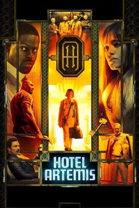 ดูหนัง Hotel Artemis โรงแรมโคตรมหาโจร ดูหนังออนไลน์ฟรี ดูหนังฟรี HD ชัด ดูหนังใหม่ชนโรง หนังใหม่ล่าสุด เต็มเรื่อง มาสเตอร์ พากย์ไทย ซาวด์แทร็ก ซับไทย หนังซูม หนังแอคชั่น หนังผจญภัย หนังแอนนิเมชั่น หนัง HD ได้ที่ movie24x.com