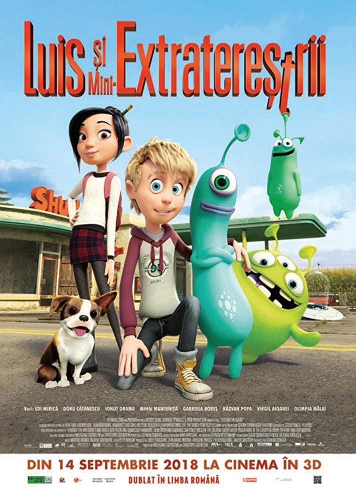 ดูหนัง Luis and The Aliens หลุยส์ตัวแสบ กับแก๊งเอเลี่ยนตัวป่วน ดูหนังออนไลน์ฟรี ดูหนังฟรี HD ชัด ดูหนังใหม่ชนโรง หนังใหม่ล่าสุด เต็มเรื่อง มาสเตอร์ พากย์ไทย ซาวด์แทร็ก ซับไทย หนังซูม หนังแอคชั่น หนังผจญภัย หนังแอนนิเมชั่น หนัง HD ได้ที่ movie24x.com