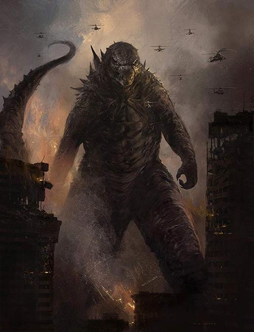 ดูหนัง ก็อดซิลล่า 2 ราชันแห่งมอนสเตอร์ Godzilla King Of The Monsters ดูหนังออนไลน์ฟรี ดูหนังฟรี ดูหนังใหม่ชนโรง หนังใหม่ล่าสุด หนังแอคชั่น หนังผจญภัย หนังแอนนิเมชั่น หนัง HD ได้ที่ movie24x.com