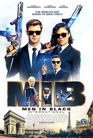 ดูหนัง Men in Black International หน่วยจารชนสากลพิทักษ์โลก ดูหนังออนไลน์ฟรี ดูหนังฟรี HD ชัด ดูหนังใหม่ชนโรง หนังใหม่ล่าสุด เต็มเรื่อง มาสเตอร์ พากย์ไทย ซาวด์แทร็ก ซับไทย หนังซูม หนังแอคชั่น หนังผจญภัย หนังแอนนิเมชั่น หนัง HD ได้ที่ movie24x.com