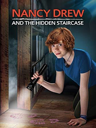 ดูหนัง Nancy Drew and the Hidden Staircase ดูหนังออนไลน์ฟรี ดูหนังฟรี ดูหนังใหม่ชนโรง หนังใหม่ล่าสุด หนังแอคชั่น หนังผจญภัย หนังแอนนิเมชั่น หนัง HD ได้ที่ movie24x.com