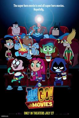 ดูหนัง Teen Titans Go! To the Movies ทีน ไททันส์ โก ฮีโร่วัยเกรียน ดูหนังออนไลน์ฟรี ดูหนังฟรี HD ชัด ดูหนังใหม่ชนโรง หนังใหม่ล่าสุด เต็มเรื่อง มาสเตอร์ พากย์ไทย ซาวด์แทร็ก ซับไทย หนังซูม หนังแอคชั่น หนังผจญภัย หนังแอนนิเมชั่น หนัง HD ได้ที่ movie24x.com