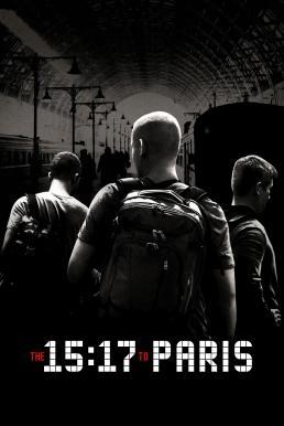 ดูหนัง The 15:17 to Paris หยุดด่วนนรก 15:17 ดูหนังออนไลน์ฟรี ดูหนังฟรี HD ชัด ดูหนังใหม่ชนโรง หนังใหม่ล่าสุด เต็มเรื่อง มาสเตอร์ พากย์ไทย ซาวด์แทร็ก ซับไทย หนังซูม หนังแอคชั่น หนังผจญภัย หนังแอนนิเมชั่น หนัง HD ได้ที่ movie24x.com