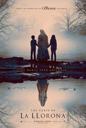 ดูหนัง The Curse of La Llorona คำสาปมรณะจากหญิงร่ำไห้ ดูหนังออนไลน์ฟรี ดูหนังฟรี ดูหนังใหม่ชนโรง หนังใหม่ล่าสุด หนังแอคชั่น หนังผจญภัย หนังแอนนิเมชั่น หนัง HD ได้ที่ movie24x.com