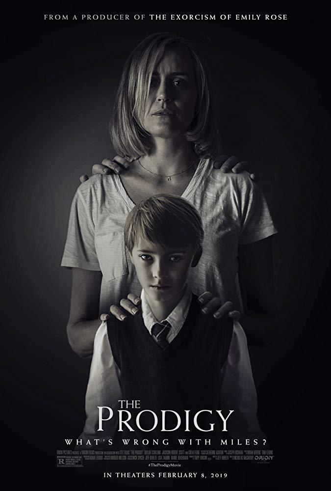 ดูหนัง The Prodigy เด็ก (จอง) เวร ดูหนังออนไลน์ฟรี ดูหนังฟรี ดูหนังใหม่ชนโรง หนังใหม่ล่าสุด หนังแอคชั่น หนังผจญภัย หนังแอนนิเมชั่น หนัง HD ได้ที่ movie24x.com