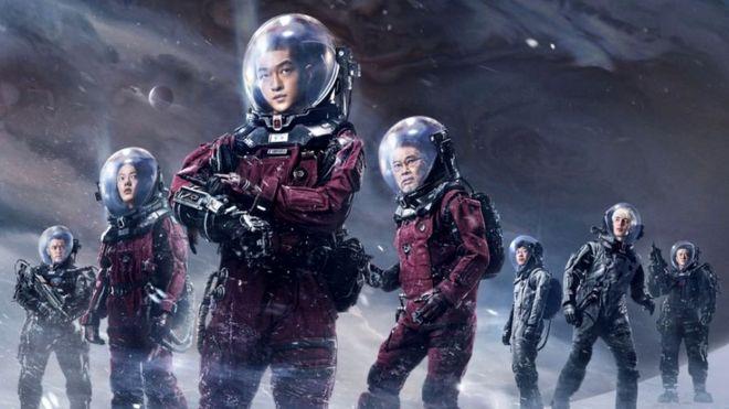ดูหนัง The Wandering Earth ดูหนังออนไลน์ฟรี ดูหนังฟรี HD ชัด ดูหนังใหม่ชนโรง หนังใหม่ล่าสุด เต็มเรื่อง มาสเตอร์ พากย์ไทย ซาวด์แทร็ก ซับไทย หนังซูม หนังแอคชั่น หนังผจญภัย หนังแอนนิเมชั่น หนัง HD ได้ที่ movie24x.com