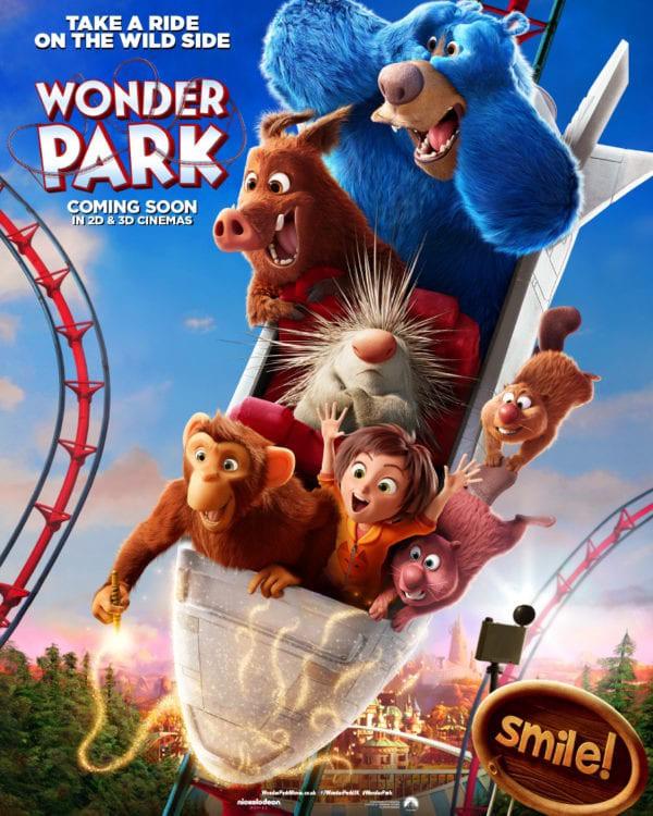 ดูหนัง Wonder Park สวนสนุกสุดอัศจรรย์ ดูหนังออนไลน์ฟรี ดูหนังฟรี HD ชัด ดูหนังใหม่ชนโรง หนังใหม่ล่าสุด เต็มเรื่อง มาสเตอร์ พากย์ไทย ซาวด์แทร็ก ซับไทย หนังซูม หนังแอคชั่น หนังผจญภัย หนังแอนนิเมชั่น หนัง HD ได้ที่ movie24x.com