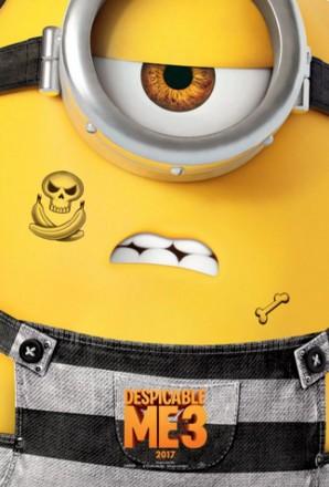 ดูหนัง Despicable Me 3 มิสเตอร์แสบ ร้ายเกินพิกัด 3 ดูหนังออนไลน์ฟรี ดูหนังฟรี ดูหนังใหม่ชนโรง หนังใหม่ล่าสุด หนังแอคชั่น หนังผจญภัย หนังแอนนิเมชั่น หนัง HD ได้ที่ movie24x.com