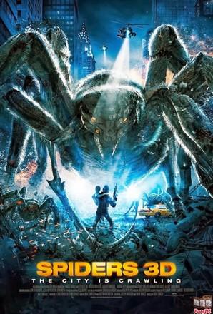 ดูหนัง Spiders ฝูงแมงมุมยักษ์ถล่มโลก ดูหนังออนไลน์ฟรี ดูหนังฟรี ดูหนังใหม่ชนโรง หนังใหม่ล่าสุด หนังแอคชั่น หนังผจญภัย หนังแอนนิเมชั่น หนัง HD ได้ที่ movie24x.com
