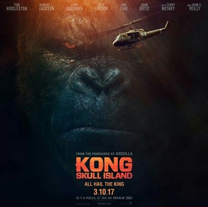 ดูหนัง Kong Skull Island คอง มหาภัยเกาะกะโหลก ดูหนังออนไลน์ฟรี ดูหนังฟรี ดูหนังใหม่ชนโรง หนังใหม่ล่าสุด หนังแอคชั่น หนังผจญภัย หนังแอนนิเมชั่น หนัง HD ได้ที่ movie24x.com
