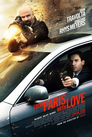 ดูหนัง From Paris with Love คู่ระห่ำ ฝรั่งแสบ ดูหนังออนไลน์ฟรี ดูหนังฟรี ดูหนังใหม่ชนโรง หนังใหม่ล่าสุด หนังแอคชั่น หนังผจญภัย หนังแอนนิเมชั่น หนัง HD ได้ที่ movie24x.com