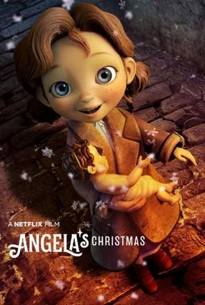 ดูหนัง Angela's Christmas คริสต์มาสของแอนเจลา ดูหนังออนไลน์ฟรี ดูหนังฟรี ดูหนังใหม่ชนโรง หนังใหม่ล่าสุด หนังแอคชั่น หนังผจญภัย หนังแอนนิเมชั่น หนัง HD ได้ที่ movie24x.com
