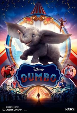 ดูหนัง Dumbo ดัมโบ้ ดูหนังออนไลน์ฟรี ดูหนังฟรี ดูหนังใหม่ชนโรง หนังใหม่ล่าสุด หนังแอคชั่น หนังผจญภัย หนังแอนนิเมชั่น หนัง HD ได้ที่ movie24x.com