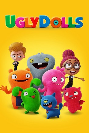 ดูหนัง UglyDolls ผจญแดนตุ๊กตามหัศจรรย์ ดูหนังออนไลน์ฟรี ดูหนังฟรี ดูหนังใหม่ชนโรง หนังใหม่ล่าสุด หนังแอคชั่น หนังผจญภัย หนังแอนนิเมชั่น หนัง HD ได้ที่ movie24x.com