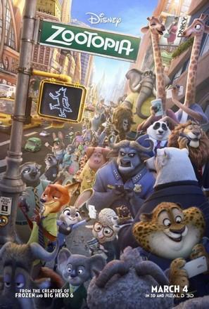 ดูหนัง Zootopia นครสัตว์มหาสนุก ดูหนังออนไลน์ฟรี ดูหนังฟรี ดูหนังใหม่ชนโรง หนังใหม่ล่าสุด หนังแอคชั่น หนังผจญภัย หนังแอนนิเมชั่น หนัง HD ได้ที่ movie24x.com