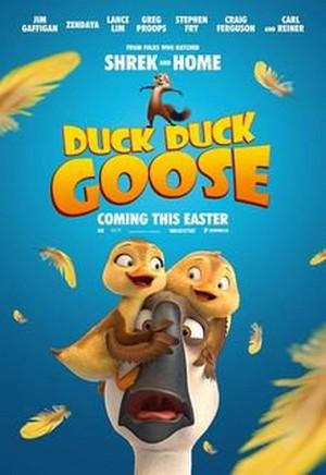 ดูหนัง Duck Duck Goose ดั๊ก ดั๊ก กู๊ส ดูหนังออนไลน์ฟรี ดูหนังฟรี HD ชัด ดูหนังใหม่ชนโรง หนังใหม่ล่าสุด เต็มเรื่อง มาสเตอร์ พากย์ไทย ซาวด์แทร็ก ซับไทย หนังซูม หนังแอคชั่น หนังผจญภัย หนังแอนนิเมชั่น หนัง HD ได้ที่ movie24x.com